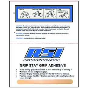 RSI Colle Grip Stay Grip