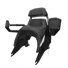 SeatJack 2-UP Seat